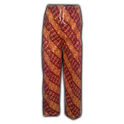 Celana Panjang Batik Pria