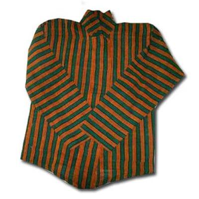 Grosir Baju Surjan Lurik Ukur M, L, dan XL