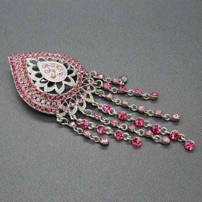 Grosir Bros Cewek Kristal Pink