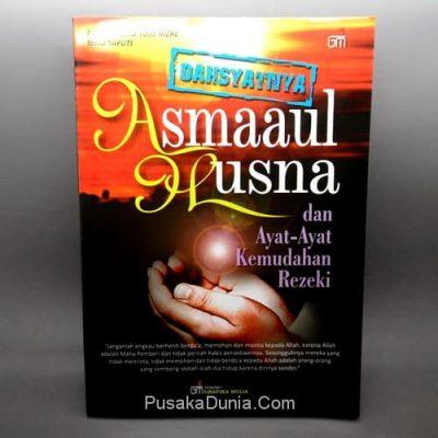 Grosir Buku Dahsyatnya Asmaul Husna