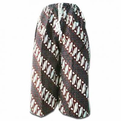 Grosir Celana Kolor Kain Batik