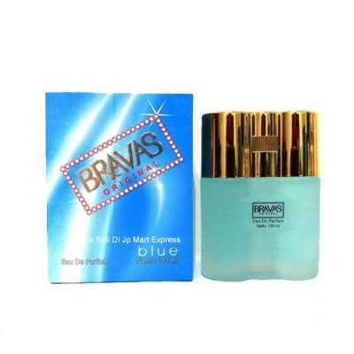Grosir Parfum Bravas Original Blue