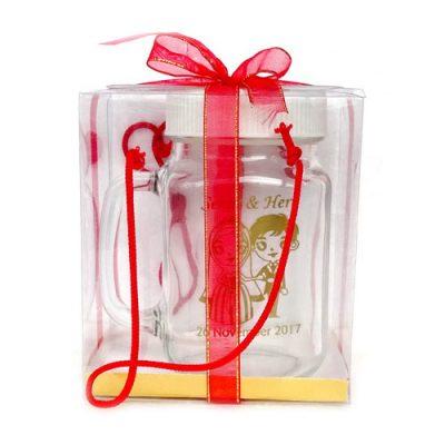 Grosir Souvenir Gelas Jar