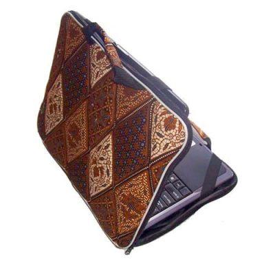 Grosir Tas Batik Laptop 14 Inci