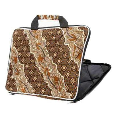 Grosir Tas Laptop Batik