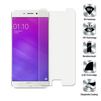 Grosir Tempered Glass Oppo R9