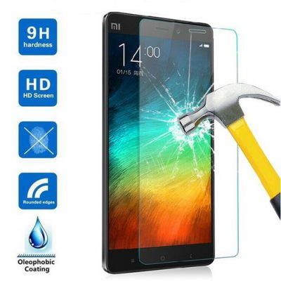 Grosir Tempered Glass Redmi 4 Prime