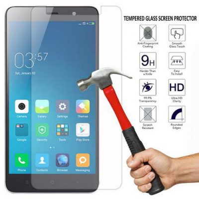 Grosir Tempered Glass Redmi Note 4 Snapdragon