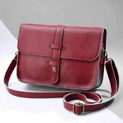 Satchel Bag Murah Terbaru