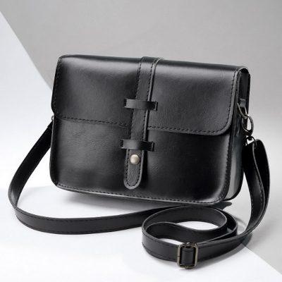 Satchel Bag Wanita Tali Panjang