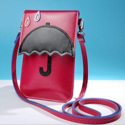 Tas Sling Bag Mini Payung