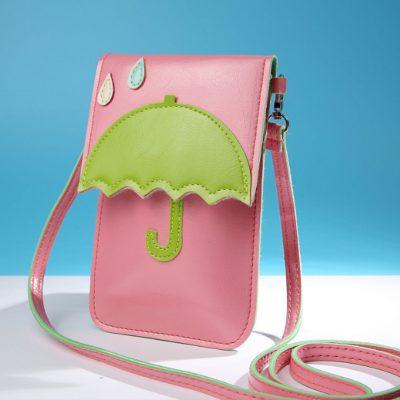 Tas Sling Bag Wanita Kualitas Premium