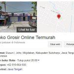 Toko Grosir Online Indonesia Terpercaya