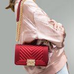 Mengenal Kualitas Tas dan Pakaian Impor