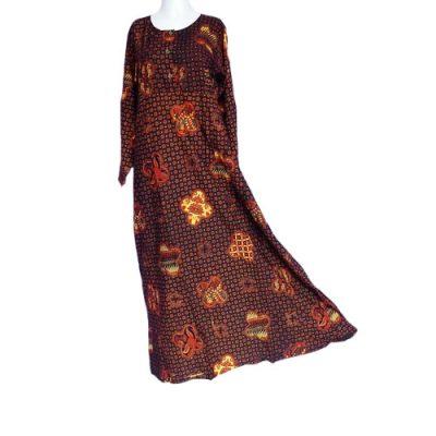 Daster Batik Lengan Panjang Harga Murah