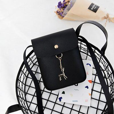 Sling Bag Mini Kijang Hitam