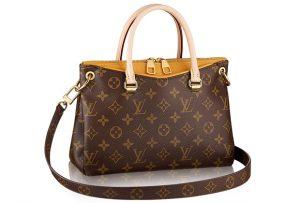 Tas Branded Wanita Louis Vuitton