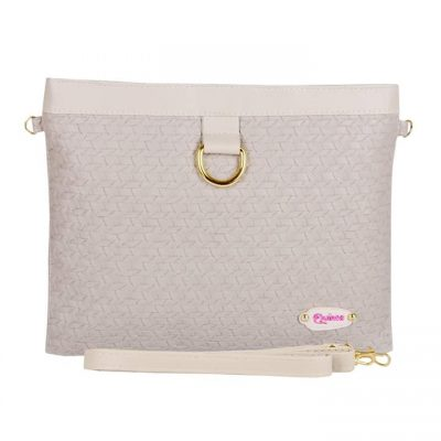 Tas Quinta Model Elita Cream