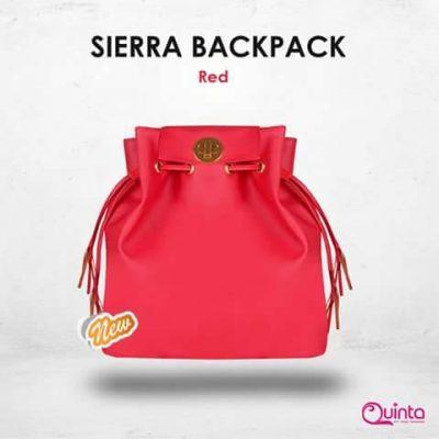 Tas Wanita Quinta Sierra Backpack