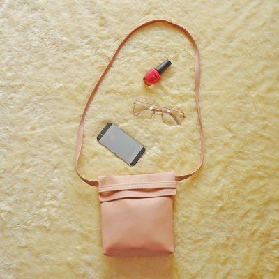 Sling Bag Wanita Lokal