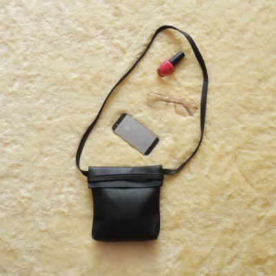 Sling Bag Wanita Lokal Terbaru