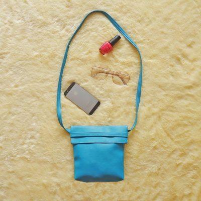 Tas Lokal Sling Bag Wanita