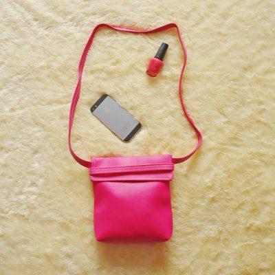 Tas Wanita Sling Bag