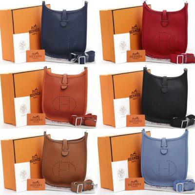 Tas Wanita Sling Bag Branded Terbaru