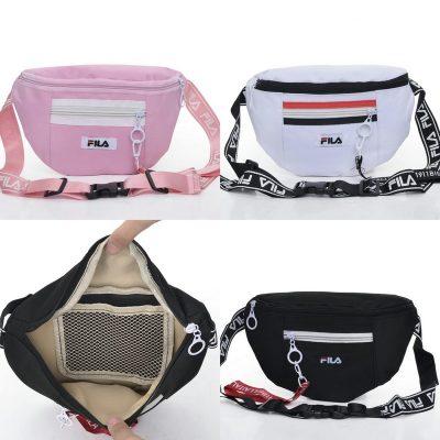 Waist Bag Wanita Impor