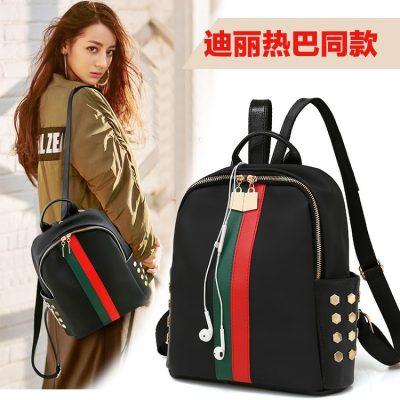Backpack GC Studded Model T1156