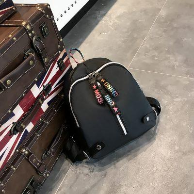 Tas Punggung Backpack Mos chino Model T1145