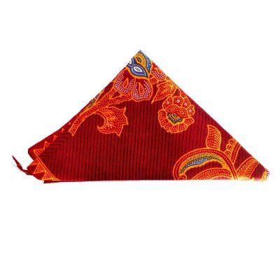 Udeng Batik Ikat Kepala Khas Jawa Timuran