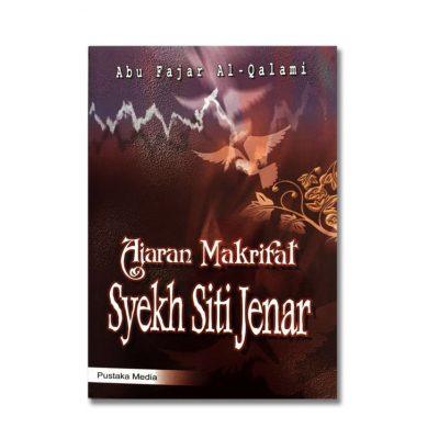 Buku Ajaran Makrifat Syekh Siti Jenar