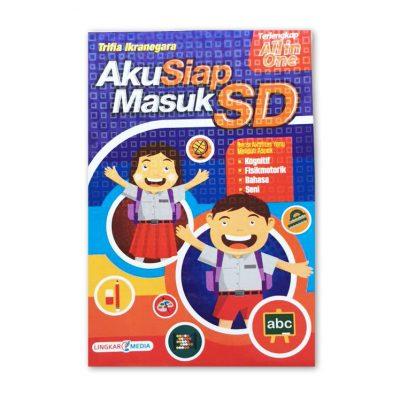 Buku Pengetahuan Anak Aku Siap Masuk SD