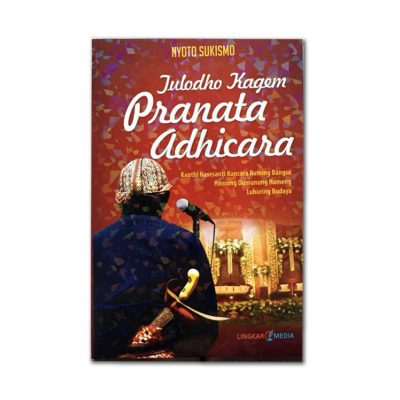 Buku Tulodho Kagem Pranata Adhicara
