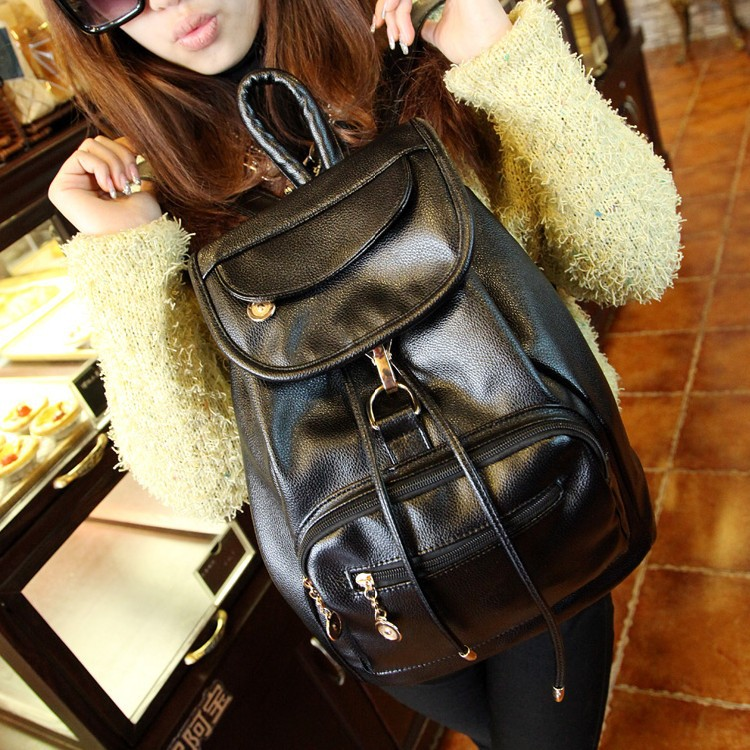 Tas Ransel Backpack Model Kait Model T1224