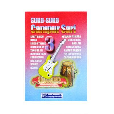 Buku Suko Suko Campur Sari