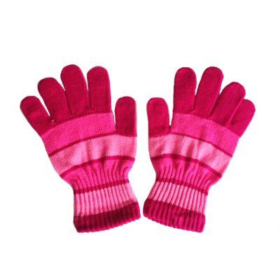 Sarung Tangan Warna Pink