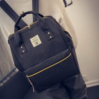 Backpack Cewek Multi Fungsi Model T1401