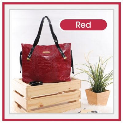 Tote Bag Quinta Type Camella Model T1413