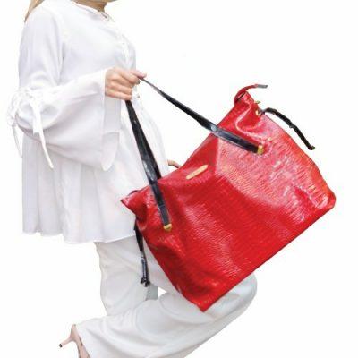 Tote Bag Quinta Type Camella Model T1413