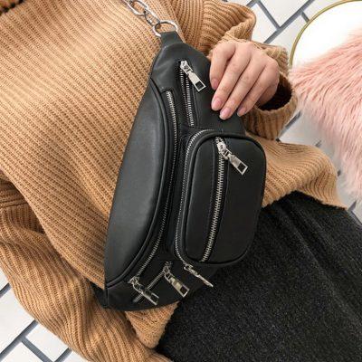 Waist Bag Terbaru Sabyan Model T1404