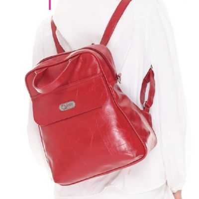 Backpack Carla Besar Model T1417