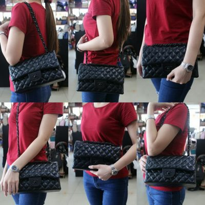 Tas Clutch Pesta Simple Model T1448