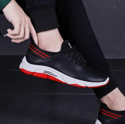 Sepatu Casual Pria Import Terbaru Model T1468