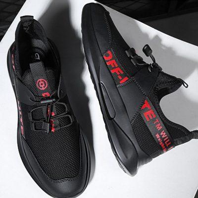 Sepatu Cowok Terbaru Laris Model T1479