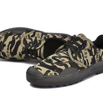 Sepatu Hiking Kostum Pubg Model T1463