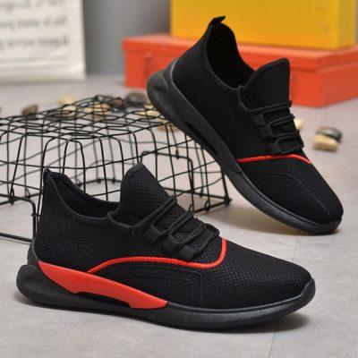 Sepatu Import Pria Model T1465