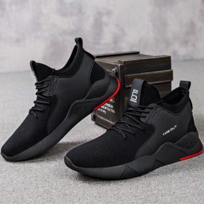 Sepatu Jalan Laki Laki Model T1483