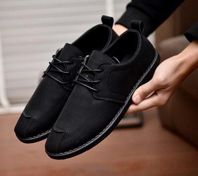 Sepatu Pria Trend Sekarang Model T1475
